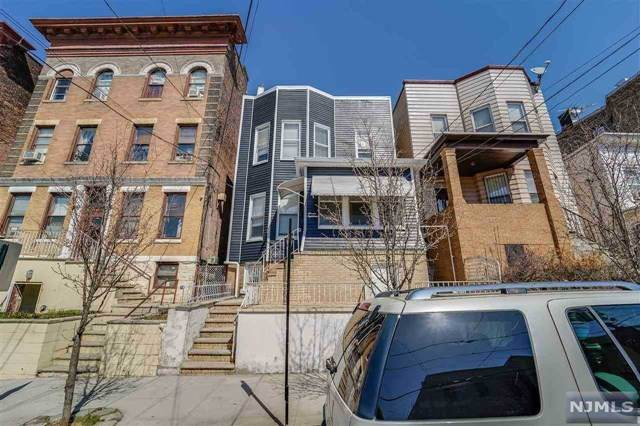 718 10th Street, Union City, NJ 07087 (MLS #21017255) :: Corcoran Baer & McIntosh