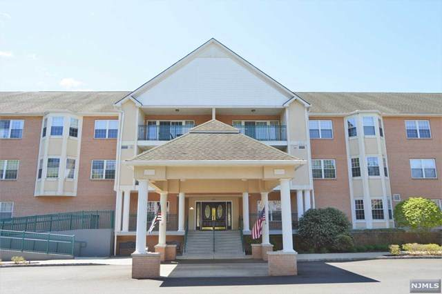 401 Dercole Court #221, Norwood, NJ 07648 (MLS #21017340) :: RE/MAX RoNIN