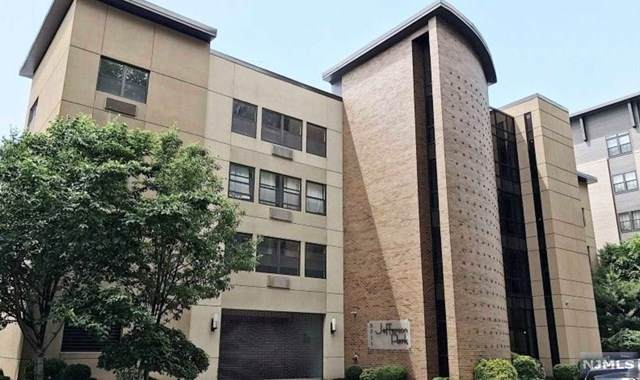 5711 Jefferson Street #403, West New York, NJ 07093 (MLS #21017369) :: Corcoran Baer & McIntosh