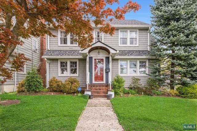 61 Barrows Avenue, Rutherford, NJ 07070 (MLS #21017370) :: RE/MAX RoNIN