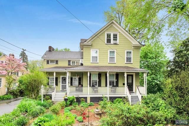 102 Stanley Place, Ridgewood, NJ 07450 (MLS #21017405) :: RE/MAX RoNIN