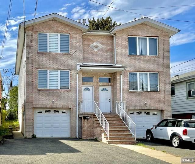 215A 5th Street, Fairview, NJ 07022 (MLS #21017417) :: Kiliszek Real Estate Experts