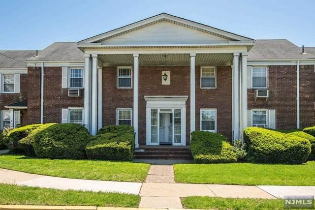 34 A Elmwood Court, Elmwood Park, NJ 07407 (MLS #21017437) :: Corcoran Baer & McIntosh