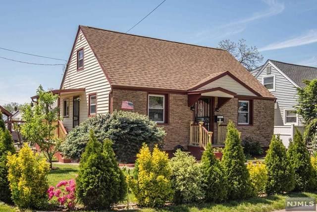 9 Cole Street, Elmwood Park, NJ 07407 (MLS #21017442) :: Corcoran Baer & McIntosh