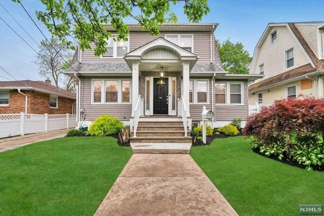 89 Florence Place, Elmwood Park, NJ 07407 (MLS #21017445) :: Corcoran Baer & McIntosh