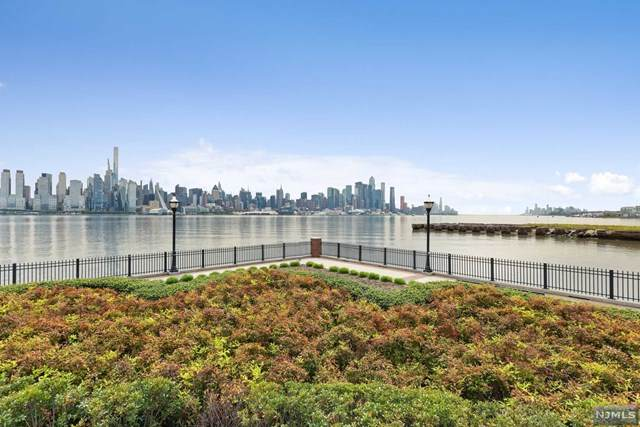 20 Ave At Port Imperial #425, West New York, NJ 07093 (MLS #21017448) :: Corcoran Baer & McIntosh