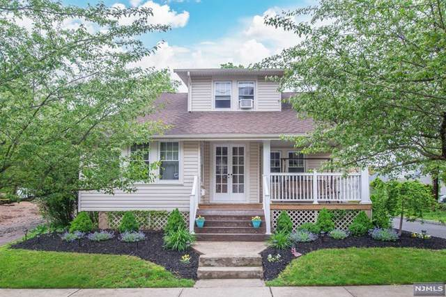 97 Tuxedo Avenue, Hawthorne, NJ 07506 (MLS #21017466) :: Corcoran Baer & McIntosh