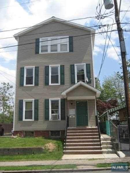 291-293 E 29th Street, Paterson, NJ 07514 (MLS #21017485) :: Corcoran Baer & McIntosh