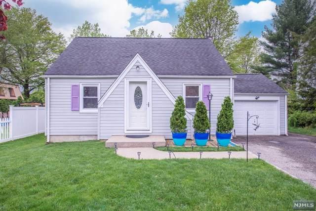 3 Dale Drive, Fairfield, NJ 07004 (MLS #21017494) :: Kiliszek Real Estate Experts