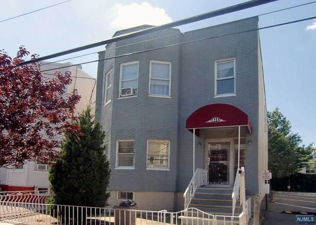421 59th Street, West New York, NJ 07093 (MLS #21017508) :: Corcoran Baer & McIntosh