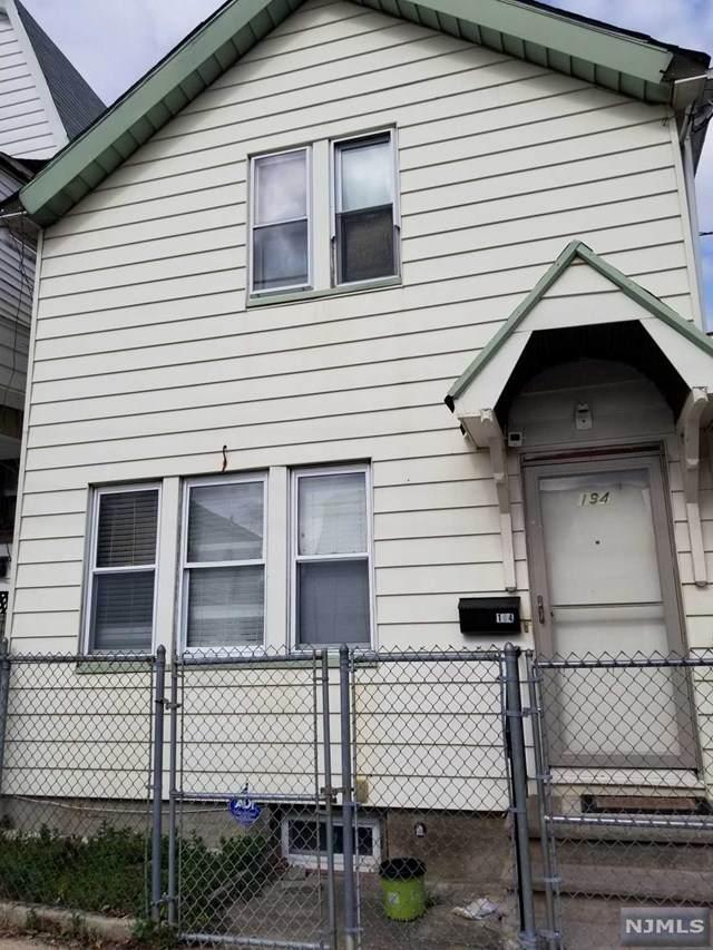 194 Marion Street, Paterson, NJ 07522 (MLS #21017536) :: Corcoran Baer & McIntosh