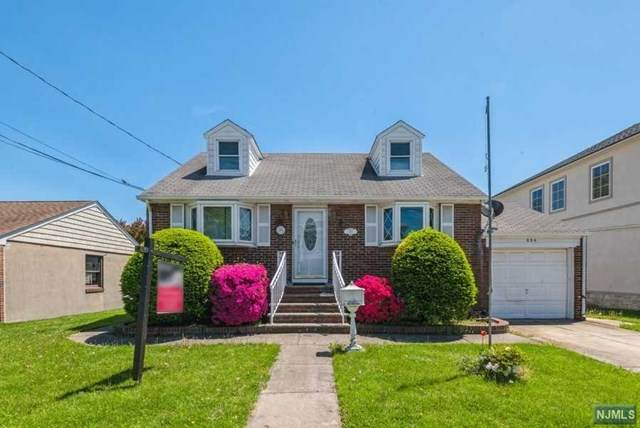 694 1st Street, Secaucus, NJ 07094 (#21017544) :: Nexthome Force Realty Partners