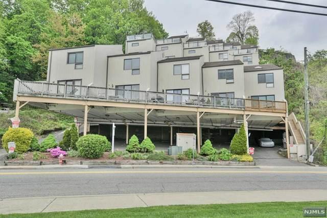 1110 River Road #105, Edgewater, NJ 07020 (MLS #21017557) :: Corcoran Baer & McIntosh