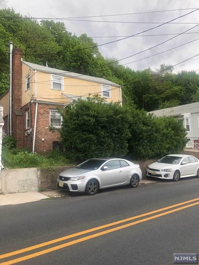 116-118 N 8th Street, Hawthorne, NJ 07506 (MLS #21017591) :: Corcoran Baer & McIntosh