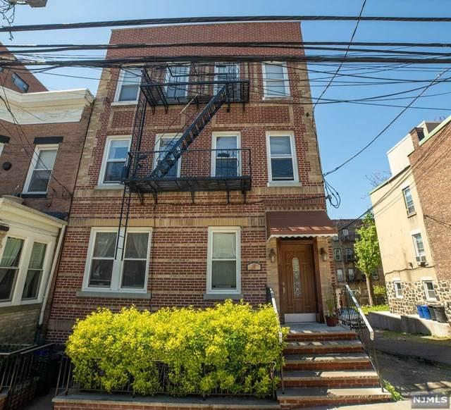 15 66th Street, West New York, NJ 07093 (MLS #21017594) :: Corcoran Baer & McIntosh