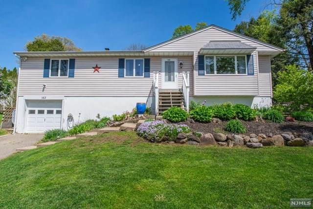 162 Germantown Road, West Milford, NJ 07480 (MLS #21017596) :: Kiliszek Real Estate Experts