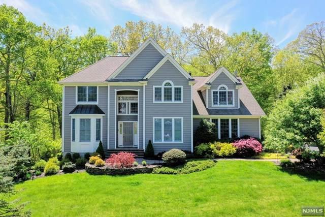 15 Cedar Drive, Tuxedo Park, NJ 10987 (#21017612) :: United Real Estate