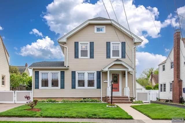 218 Springfield Avenue, Hasbrouck Heights, NJ 07604 (#21017616) :: NJJoe Group at Keller Williams Park Views Realty