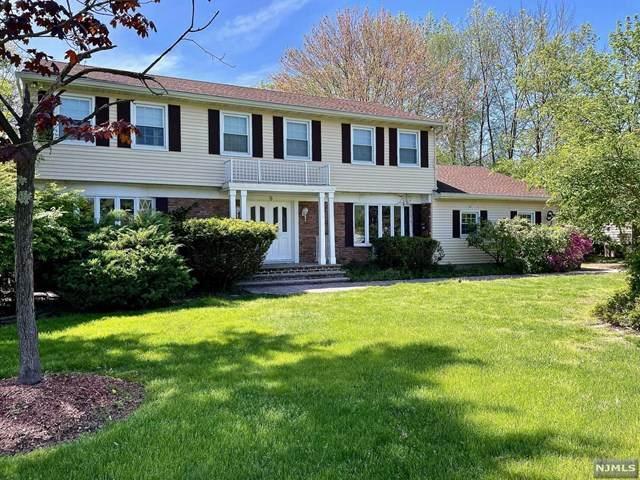 9 Merlin Place, Montville Township, NJ 07058 (MLS #21017621) :: Kiliszek Real Estate Experts