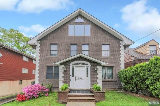 800 Bergen Boulevard 1N, Ridgefield, NJ 07657 (MLS #21017623) :: Corcoran Baer & McIntosh