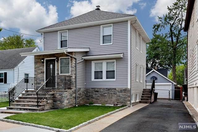 148 Paterson Avenue, Lodi, NJ 07644 (MLS #21017645) :: Corcoran Baer & McIntosh