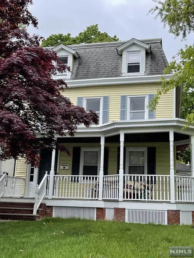 144 Union Street, Ridgewood, NJ 07450 (MLS #21017653) :: Corcoran Baer & McIntosh