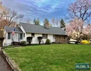 57 County Road, Demarest, NJ 07627 (#21017655) :: Nexthome Force Realty Partners