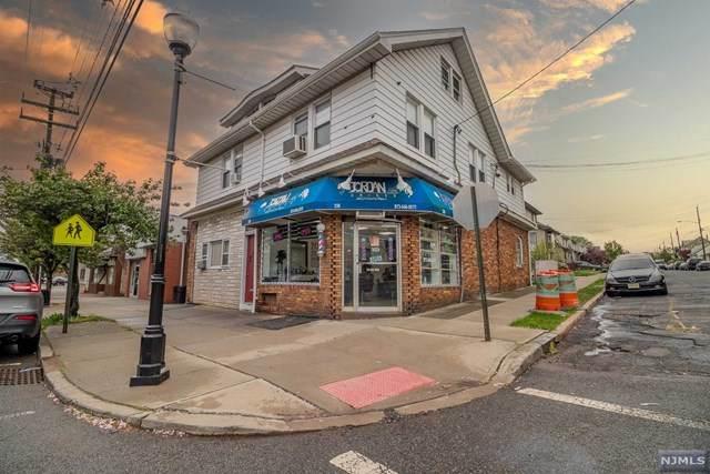 338 Lakeview Avenue, Clifton, NJ 07011 (MLS #21017668) :: RE/MAX RoNIN
