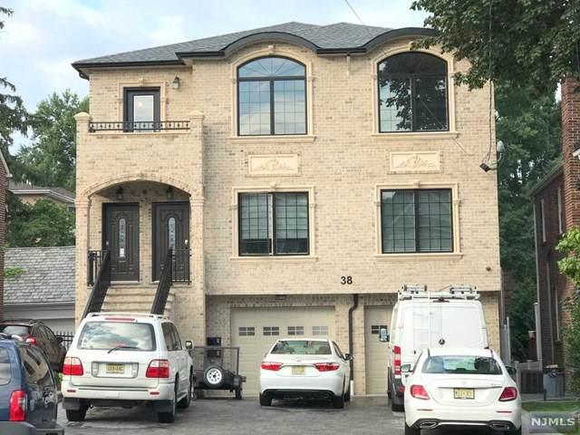 38 W Edsall Boulevard 2nd Floor, Palisades Park, NJ 07650 (MLS #21017670) :: RE/MAX RoNIN