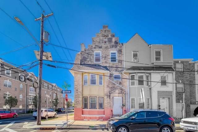 38 Oriental Street, Newark, NJ 07104 (MLS #21017673) :: RE/MAX RoNIN