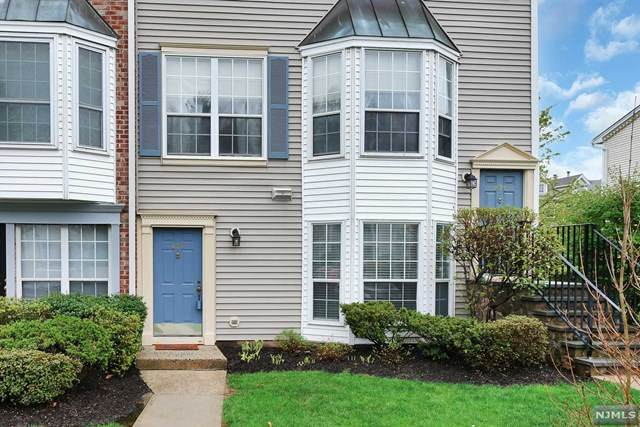 835 Juniper Way, Mahwah, NJ 07430 (#21017679) :: NJJoe Group at Keller Williams Park Views Realty