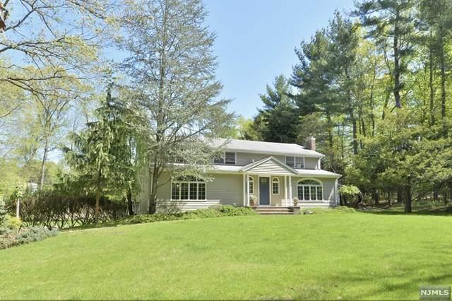 27 Hidden Glen Road, Upper Saddle River, NJ 07458 (MLS #21017719) :: Kiliszek Real Estate Experts