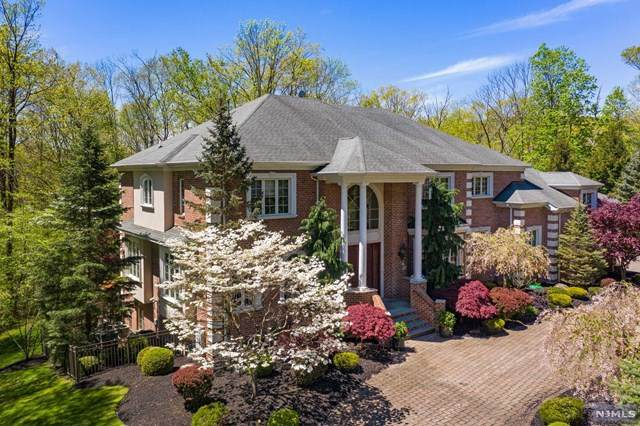 15 High Mountain Drive, Montville Township, NJ 07005 (MLS #21017729) :: Kiliszek Real Estate Experts