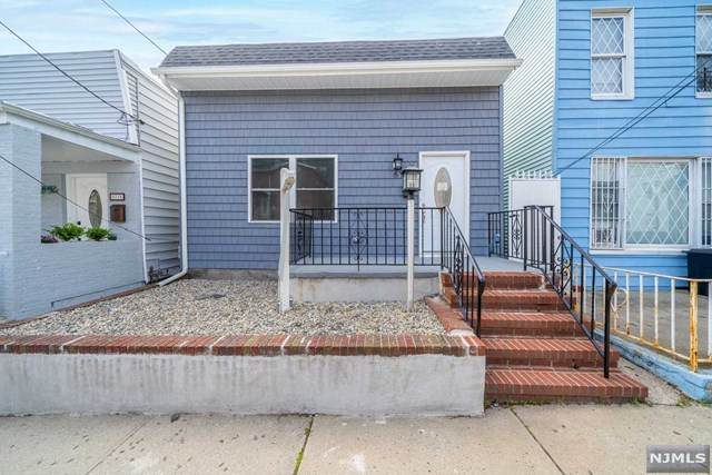 6717 Bergenwood Avenue, North Bergen, NJ 07047 (MLS #21017736) :: Provident Legacy Real Estate Services, LLC