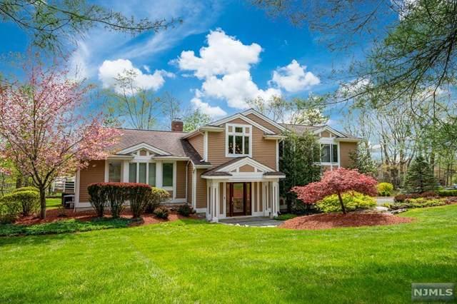 4 Beaver Dam Road, Upper Saddle River, NJ 07458 (MLS #21017770) :: Kiliszek Real Estate Experts