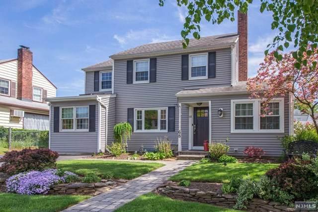 68 Elmwood Drive, Elmwood Park, NJ 07407 (MLS #21017810) :: Corcoran Baer & McIntosh