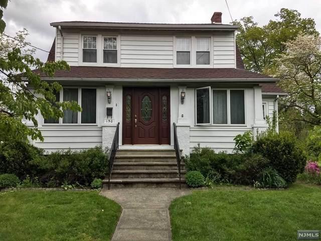 150 Boulevard, Pequannock Township, NJ 07444 (#21017862) :: United Real Estate