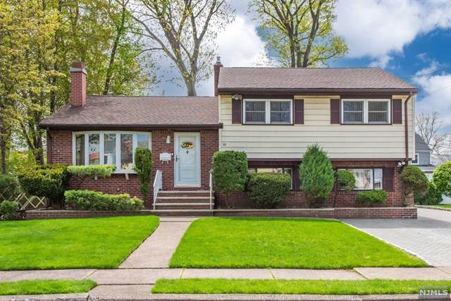 28 Doremus Place, Elmwood Park, NJ 07407 (MLS #21017885) :: Corcoran Baer & McIntosh
