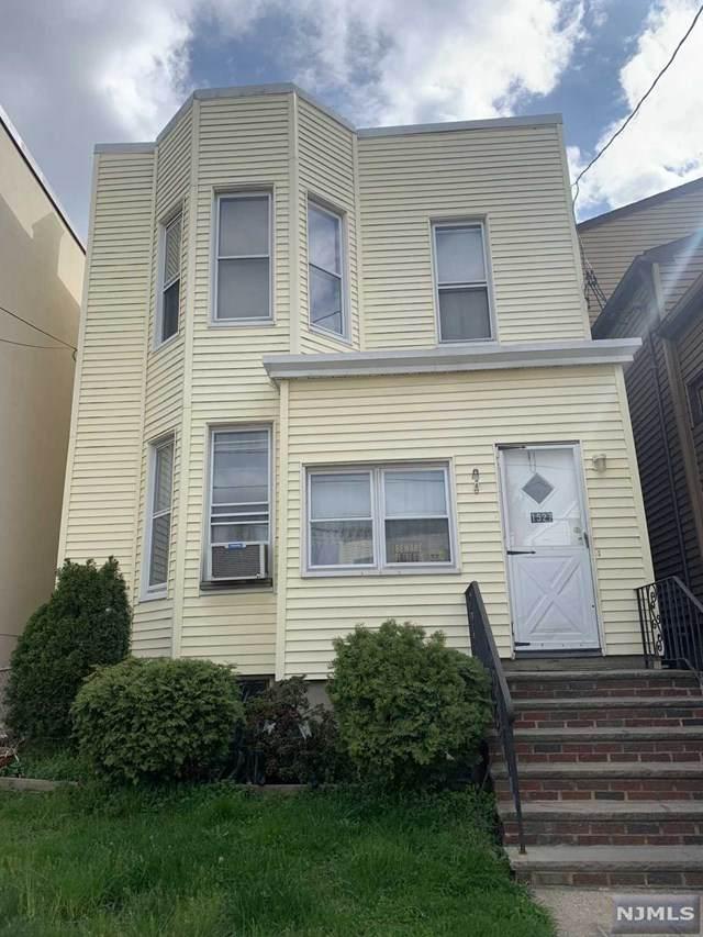 1527 38th Street, North Bergen, NJ 07047 (MLS #21017986) :: Provident Legacy Real Estate Services, LLC