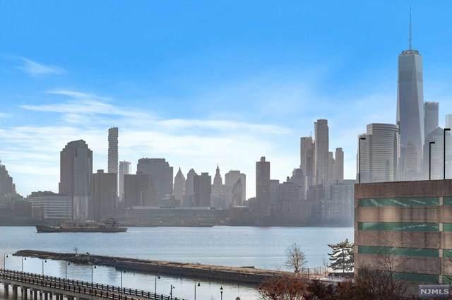 20 Newport Parkway #607, Jersey City, NJ 07310 (MLS #21018003) :: Kiliszek Real Estate Experts