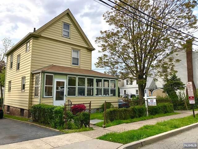 180 Spring Street, Leonia, NJ 07605 (MLS #21018072) :: Kiliszek Real Estate Experts