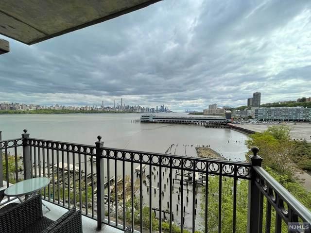 6211 City Place #6211, Edgewater, NJ 07020 (MLS #21018073) :: Kiliszek Real Estate Experts
