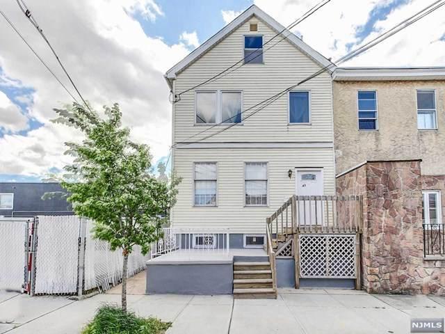 43 Cleveland Street, Belleville, NJ 07109 (MLS #21018098) :: Kiliszek Real Estate Experts