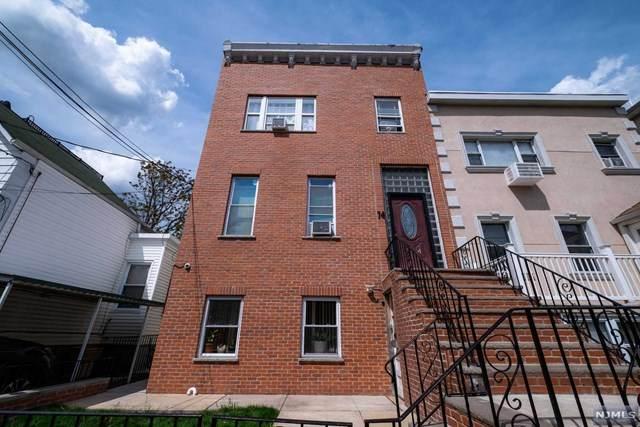 74 Graham Street, Jersey City, NJ 07307 (MLS #21018116) :: Kiliszek Real Estate Experts