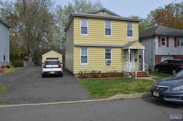 16 Maiden Lane, Little Ferry, NJ 07643 (MLS #21018142) :: Kiliszek Real Estate Experts