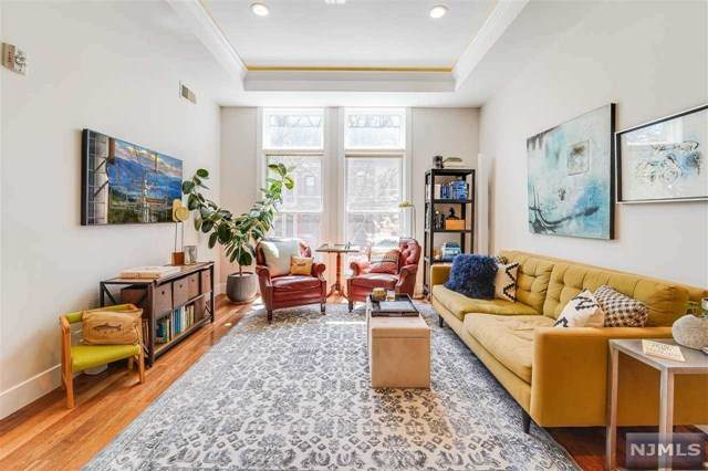 78 Wayne Street #201, Jersey City, NJ 07302 (MLS #21018164) :: Kiliszek Real Estate Experts