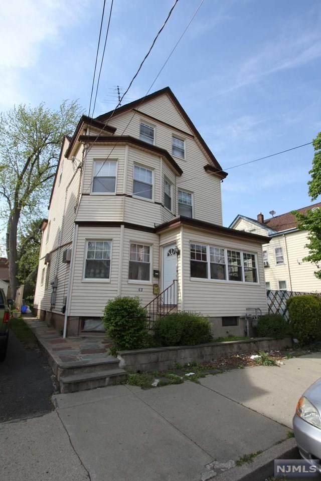 63 Harris Street, Haledon, NJ 07508 (#21018187) :: United Real Estate