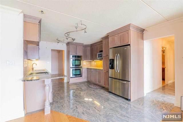 250 Gorge Road 22J, Cliffside Park, NJ 07010 (MLS #21018195) :: Kiliszek Real Estate Experts