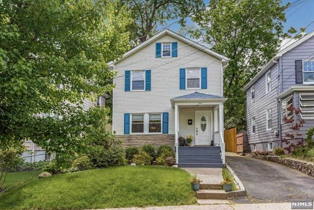 150 Willowdale Avenue, Montclair, NJ 07042 (MLS #21018219) :: Corcoran Baer & McIntosh