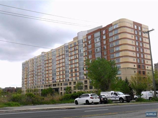 8100 River Road #1006, North Bergen, NJ 07047 (MLS #21018271) :: Provident Legacy Real Estate Services, LLC